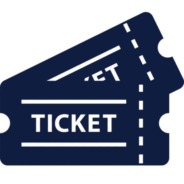 Full Board Ticket
